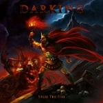 Darking Steal The Fire LP