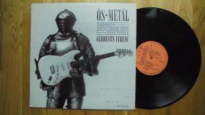 Gerdesits Osmetal VG++ 1