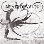 Memento Waltz Antithesis of Time LP