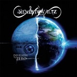 Memento Waltz Division by Zero LP