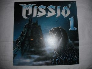 Missio M