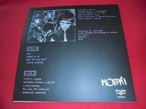 Mordai 2