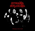 Strana Officina Rising to the Call LP