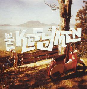 The Keeymen LP 0