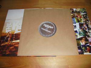 The Keeymen LP 7
